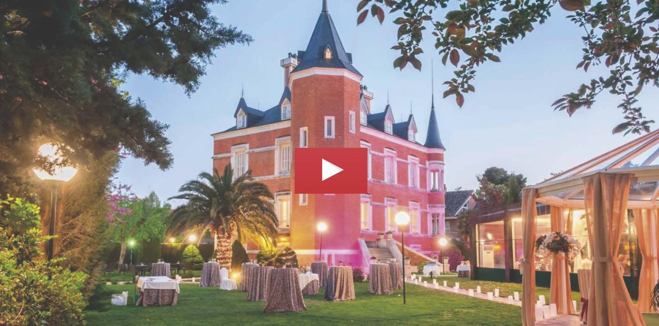 Video Palacio de Silvela